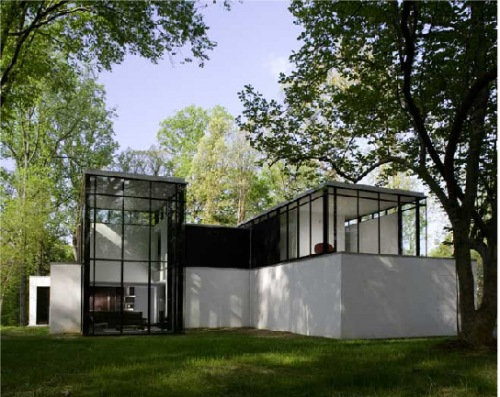 Black-White-Residence-by-David-Jameson-Architect-2