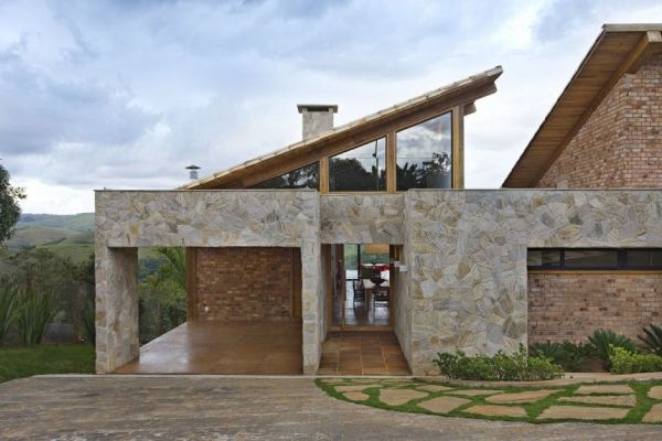 Contemporary-Mountain-House-by-David-Guerra-Architecture-9