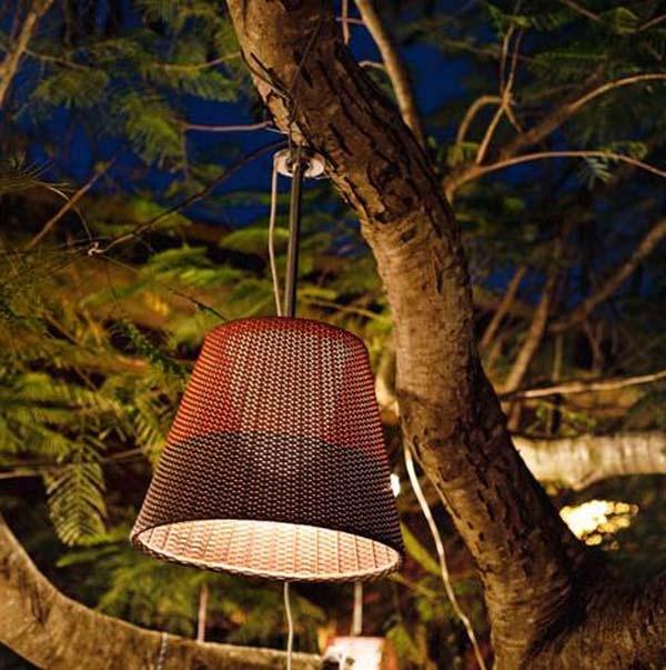 Delightful-outdoor-wicker-lamps-from-Philippe-Stark-3