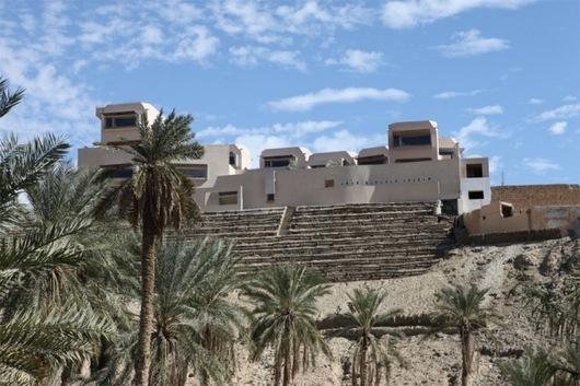 Mystic-and-eco-friendly-Dar-Hi-hote-in-Tunisia-1