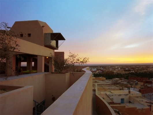 Mystic-and-eco-friendly-Dar-Hi-hote-in-Tunisia-2