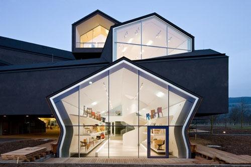 Beautiful-Vitra-Haus-by-Herzog-de-Meuron-2