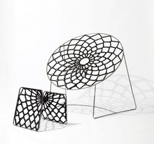 The Nook Chair by Henry Sgourakis-2