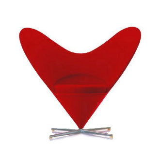 Valentine-Heart-Cone-Chair-by-Verner-Panton-1