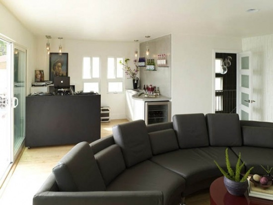 Green-Design-in-a-Modern-Apartment-by-Lori-Dennis-3