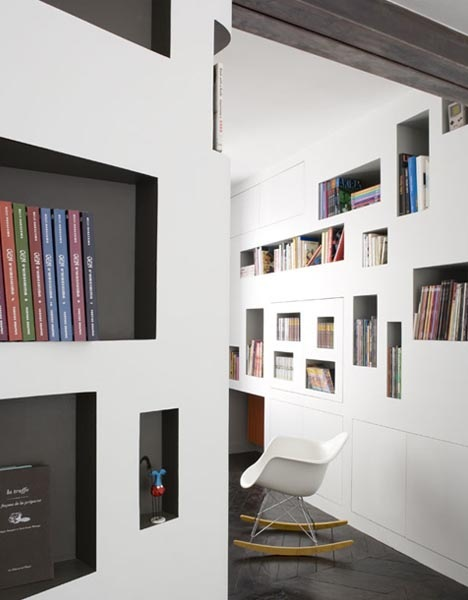 Library-Loft-Condo-by-H20-Architects-2