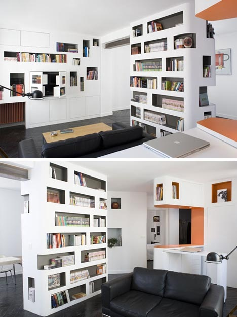 Library-Loft-Condo-by-H20-Architects-3