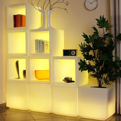 Multifunctional-LED-Modular-Bookcases-1