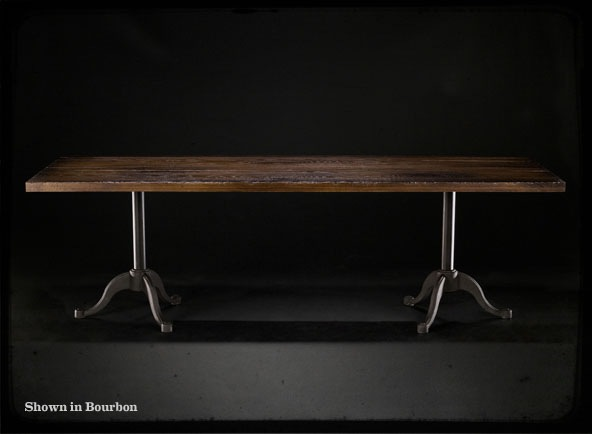 Unfinished-Wooden-Double-Table-1